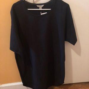 NWT Calvin Klein shirt dress